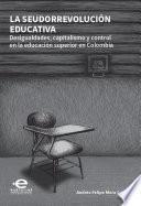libro La Seudorrevolución Educativa