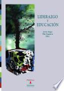 libro Liderazgo Y Educación