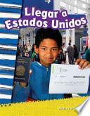 libro Llegar A Estados Unidos (coming To America) 6 Pack