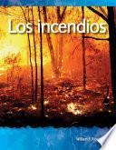 libro Los Incendios (fires)