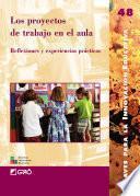 libro Los Proyectos De Trabajo En El Aula