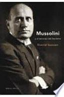Mussolini Y El Ascenso Del Fascismo