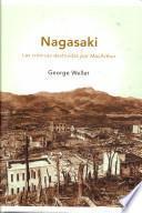 libro Nagasaki