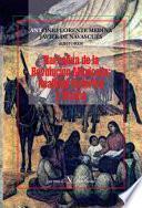 Narrativa De La Revolución Mexicana