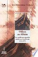 libro Odisea En Albión