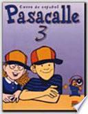 Pasacalle 3
