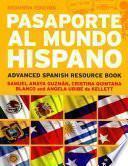 libro Pasaporte Al Mundo Hispano: Segunda Edición