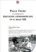 libro Paulo Freire E A Agenda Da Educação Latino Americana No Século Xxi