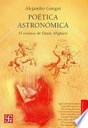 Poética Astronómica