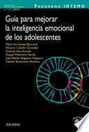 libro Programa Intemo. Guía Para Mejorar La Inteligencia Emocional De Los Adolescentes