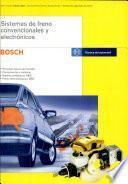 libro Sistemas De Freno Convencionales Y Electrónicos