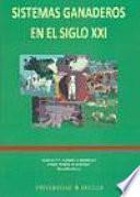 libro Sistemas Ganaderos En El Siglo Xxi