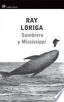 libro Sombrero Y Mississsippi