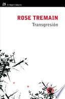 libro TransgresiÃ3n