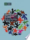 Tratamiento Educativo De La Diversidad Intelectual