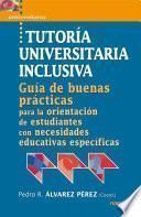 Tutoría Universitaria Inclusiva