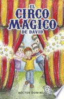 El Circo Mgico De David / The Magic Circus Of David