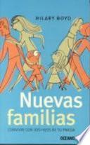 libro Nuevas Familias