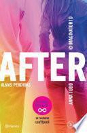 libro After. Almas Perdidas (serie After 3) Edición Mexicana
