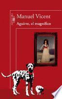 libro Aguirre, El Magnífico