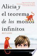 libro Alicia Y El Teorema De Los Monos Infinitos