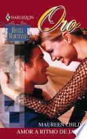 libro Amor A Ritmo De Jazz