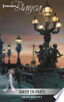 libro Amor En París