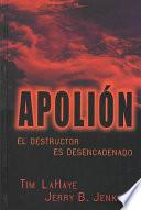 libro Apolión