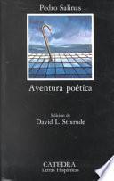 Aventura Poética