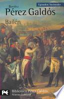 libro Bailén