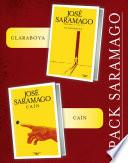 Biblioteca Saramago Ii (pack Ebook 2 Títulos: Claraboya Y Caín)