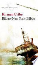 libro Bilbao New York Bilbao