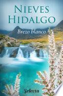 libro Brezo Blanco (selección Rnr)