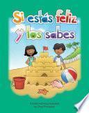 Cada Vez Que Estoy Feliz (if You Re Happy And You Know It) Lap Book