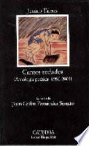 libro Cantos Rodados