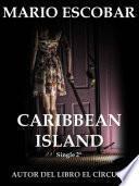 libro Caribbean Island: Segunda Parte