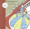 libro Cinderella/cenicienta