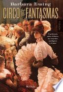 libro Circo De Fantasmas