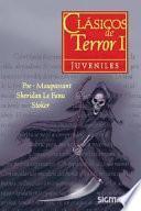 Clasicos De Terror/ Horror Classics