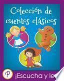 Colección De Cuentos Clásicos