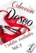 libro Colección Deseo   Vol.5