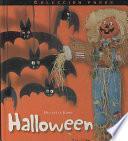 libro Colección Pasos Halloween