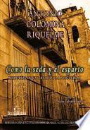 libro Como La Seda Y El Esparto