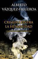 Crimen Contra La Humanidad