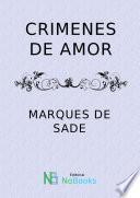 Crimenes De Amor