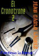 Cronotrone 02: Tiempo Perdido