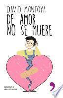libro De Amor No Se Muere