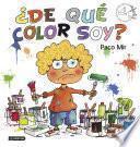 ¿de Qué Color Soy?