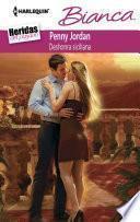 libro Deshonra Siciliana