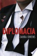 libro Diplomacia